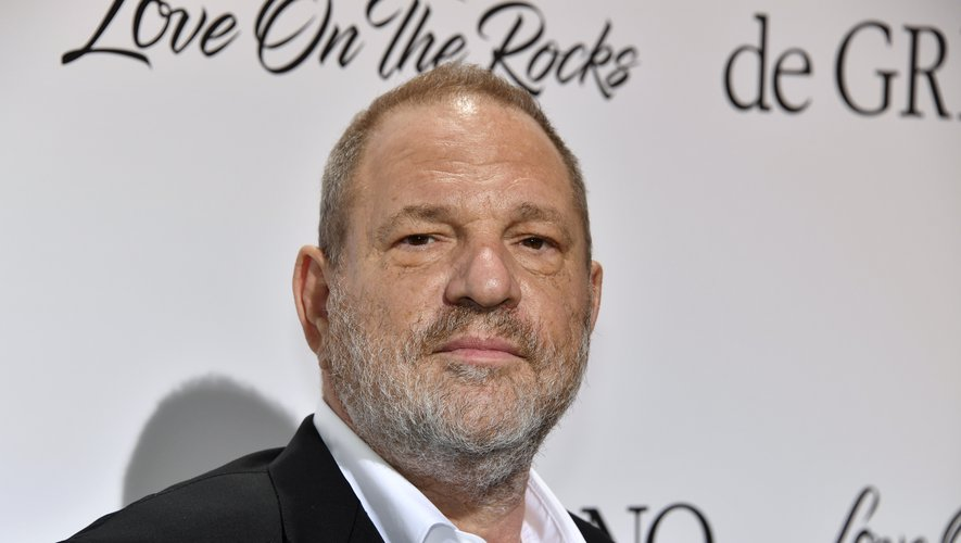 Un documentaire sur Harvey Weinstein sera présenté à Sundance début 2019