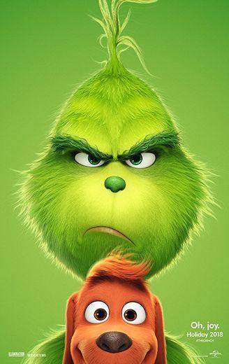 """""""The Grinch"""" cumule plus de 218 millions de dollars de recettes dans le monde, depuis sa sortie le 9 novembre aux Etats-Unis."""