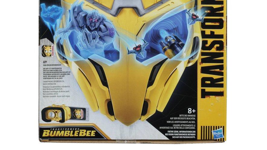 Le Bumblebee Bee Vision est commercialisé 49,99 euros.