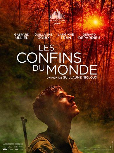 """""""Les Confins du Monde"""" de Guillaume Nicloux sort le 5 décembre au cinéma"""