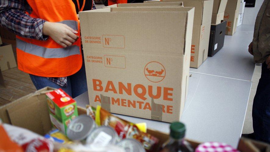 Le réseau des banques alimentaires a annoncé lundi avoir recueilli près de 10.000 tonnes de produits alimentaires, soit l'équivalent de 22 millions de repas destinés à être distribués aux plus démunis