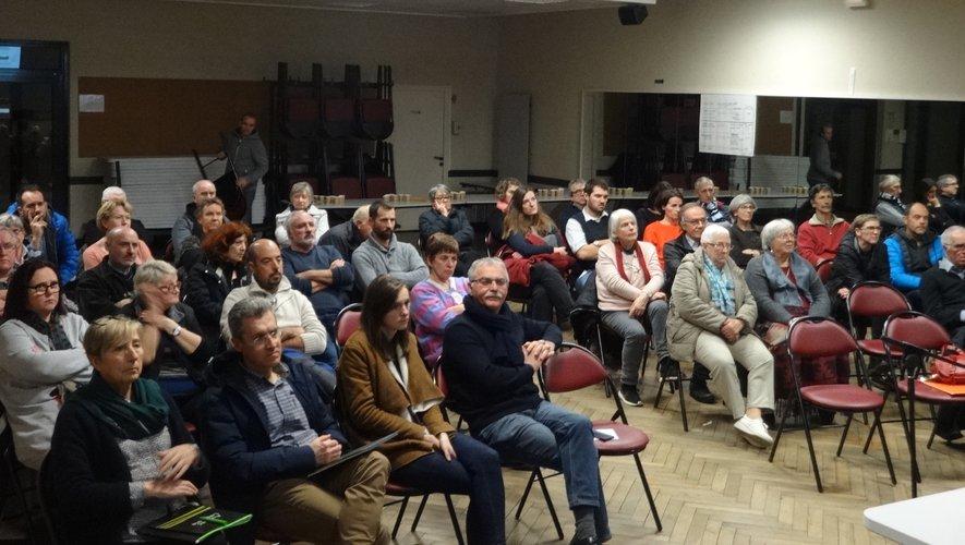 Une réunion publique pour présenter l'aménagement du centre bourg