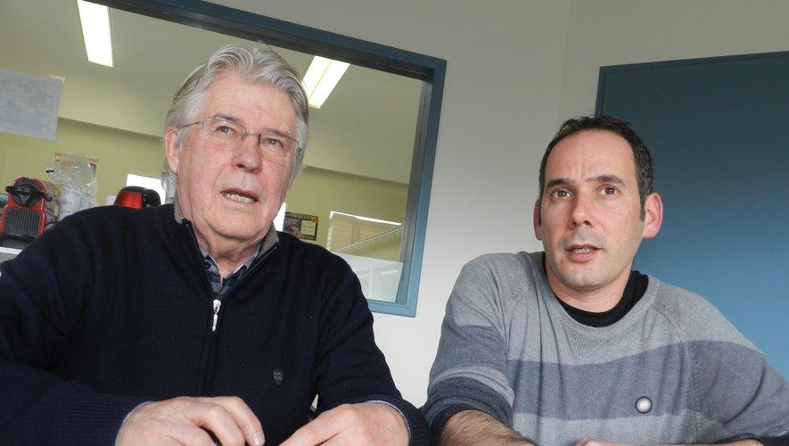 Bernard Anglade a acceptéde reprendre la présidence des parents d'élèves villefranchois pour une transition.