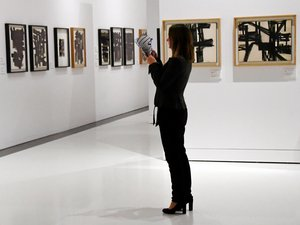 L'exposition est visible jusqu'au 31 mars.