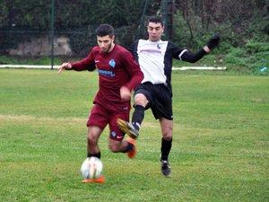 Foot Vallon : qualification difficile en coupe de l'Aveyron