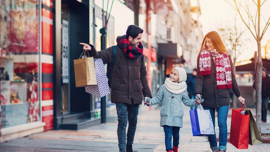 86% des Français respectent la liste de Noël des enfants dans leurs choix de cadeaux.