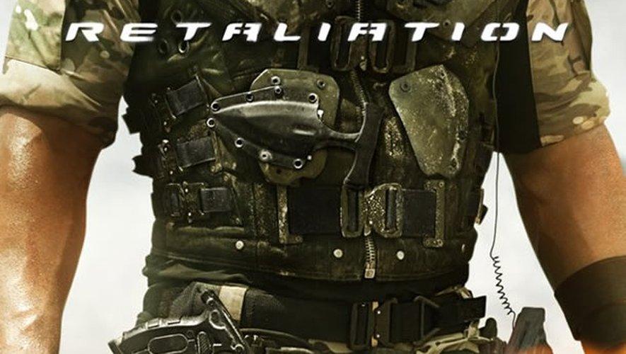 """""""G.I. Joe: Conspiration"""" a engrangé plus de 375 millions de dollars au box-office mondial en 2013."""