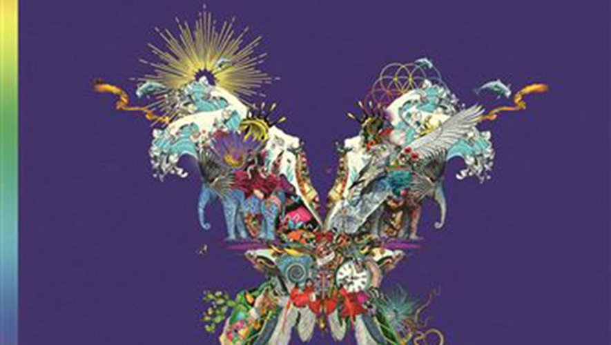 """Live in Buenos Aires"" de Coldplay."