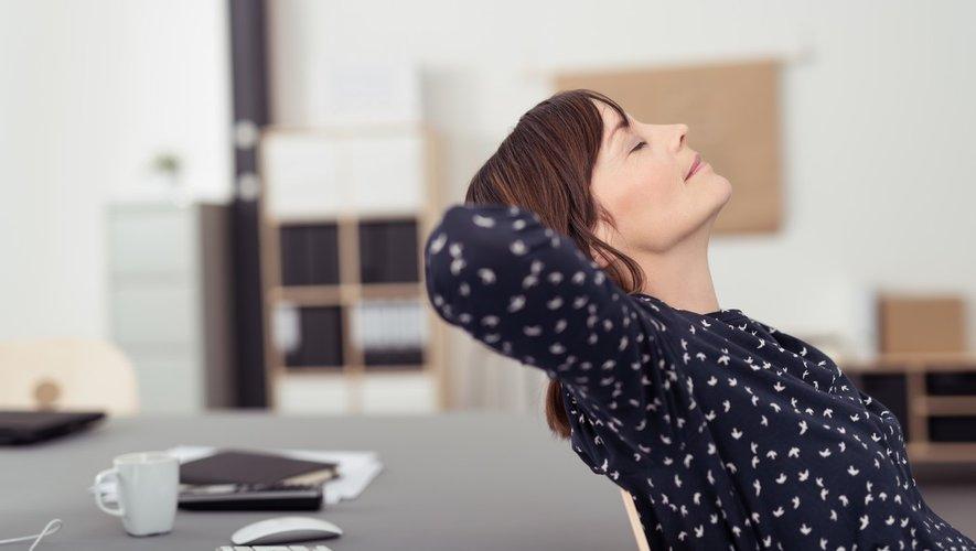 Des salariés et des patrons en bonne santé ?