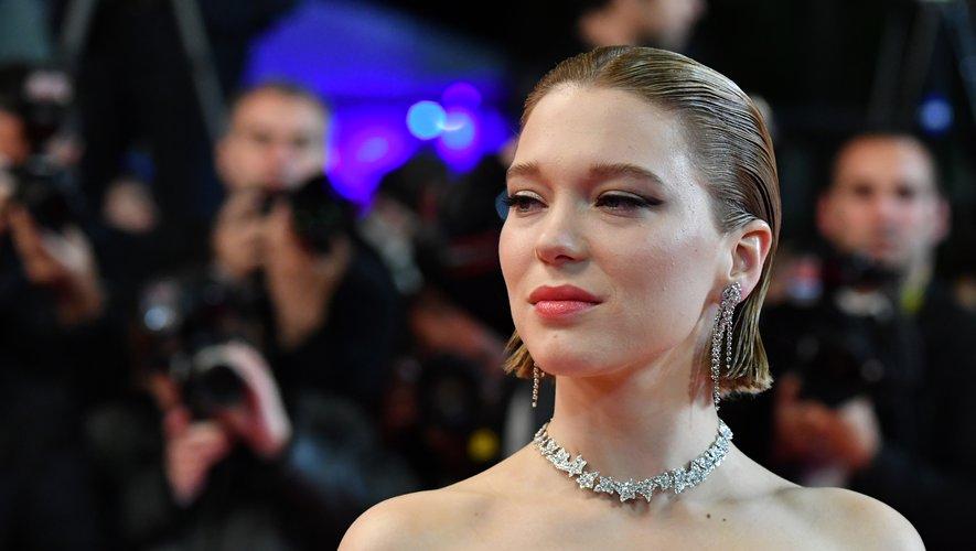 Léa Seydoux participerait au 25e James Bond, en salles début 2020.
