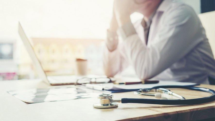 Des soignants… en mauvaise santé ?