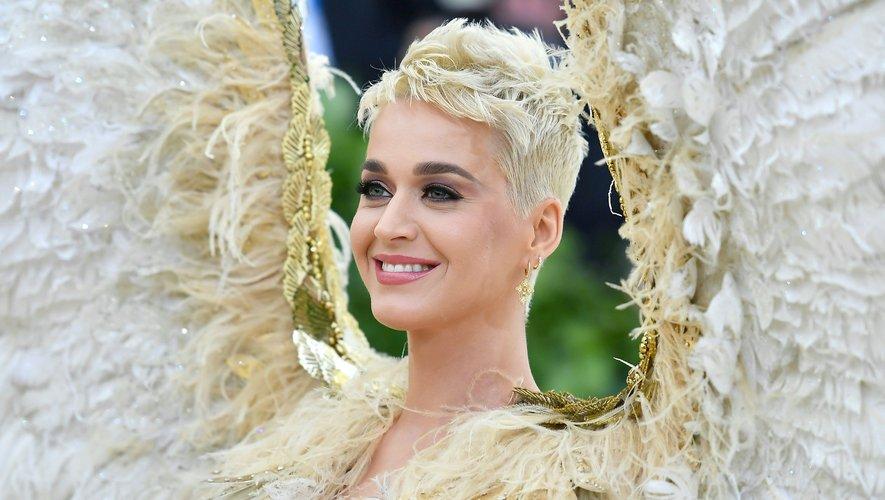 """Katy Perry sera à retrouver dans le jeu """"Final Fantasy Brave Exvius""""."""