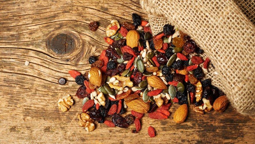Menus-Santé : précieux comme le potassium