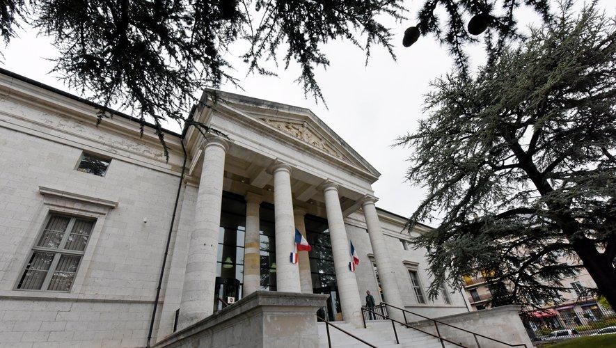 Une jeune femme de 18 ans était jugée en comparution immédiate vendredi 11 janvier.