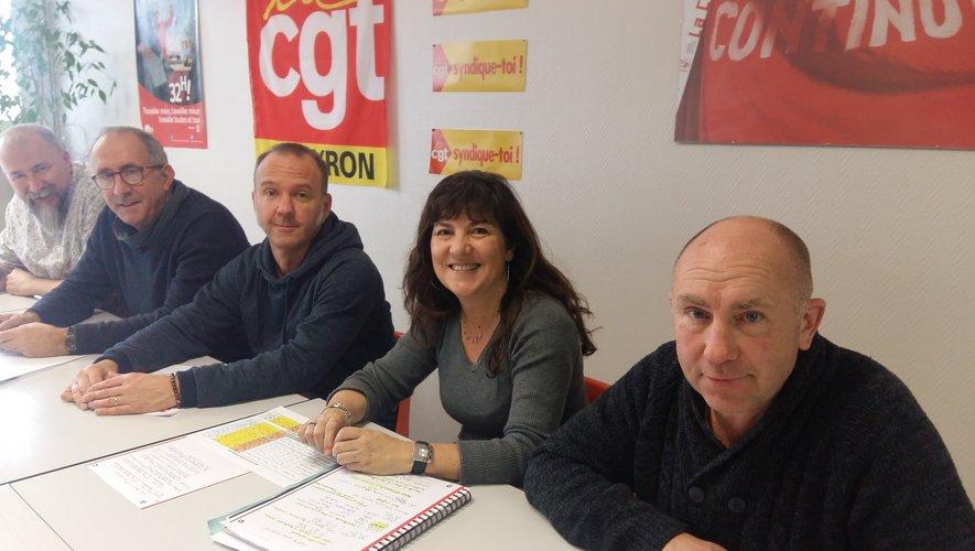La CGT appelle à des rassemblements et à une journée de grève, demain vendredi 14 décembre.