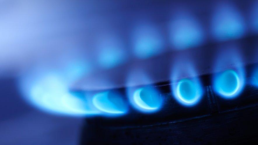 Les tarifs réglementés du gaz, appliqués à près de 4,5 millions de foyers français par Engie, vont baisser en moyenne de 1,9% le 1er janvier