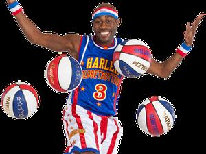 Les Harlem Globetrotters seront à l'Amphithéâtre à Rodez mardi 16 avril 2019, à 20 heures.