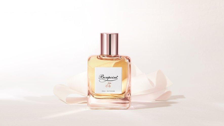 """Bonpoint présente """"L'Eau Intense"""", sa nouvelle fragrance féminine."""