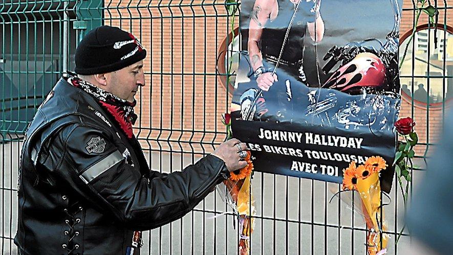 Le stage de Voices reprendra les chansons de Johnny Hallyday et de Charles Aznavour.