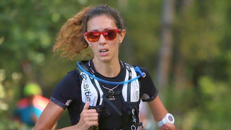 Elle est vice championne de France et vainqueur d'une étape de la coupedu monde en Suisse.