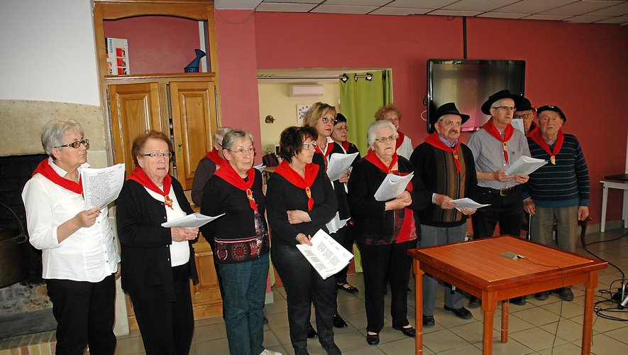 Les chants et les contes de Noël en occitan résonneront jusque la place Foch.