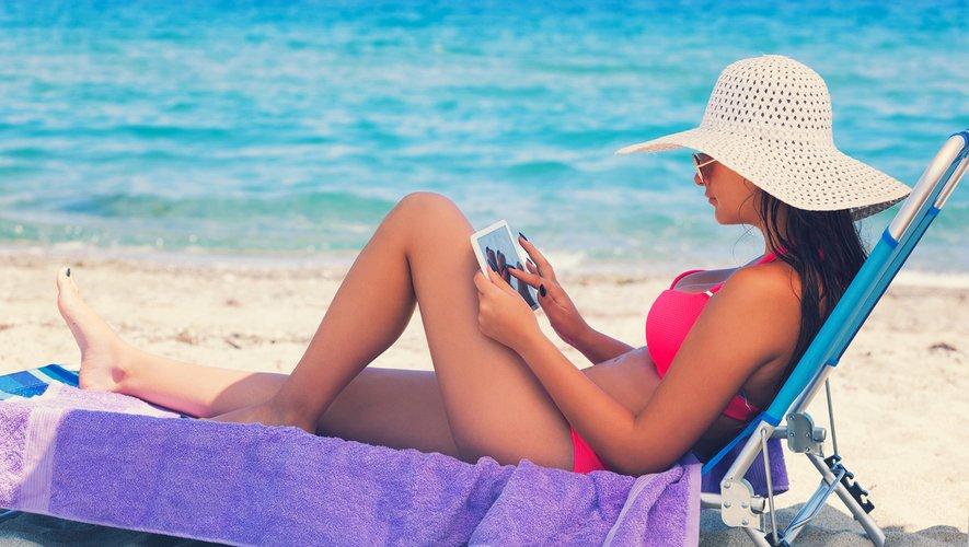 Seuls 20% des Français déclarent s'afficher dénudés ou partiellement dénudés sur les réseaux sociaux.