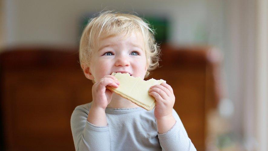 Du fromage dès le plus jeune âge pour éviter les allergies