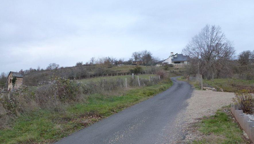 Les petites voies menant  à des habitations isolées seront désormais également à la charge de l'Intercommunalité.