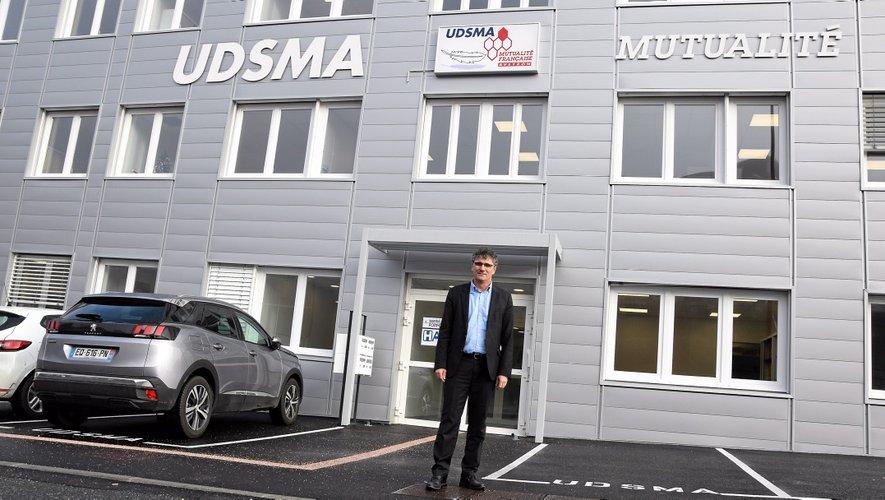 Le directeur général de l'Udsma Pierre Gigarel se réjouit de cette opération, qui représente un coût de 3,3 millions d'euros.