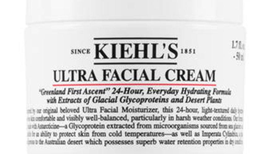 L'Ultra Facial Cream de Kiehl's