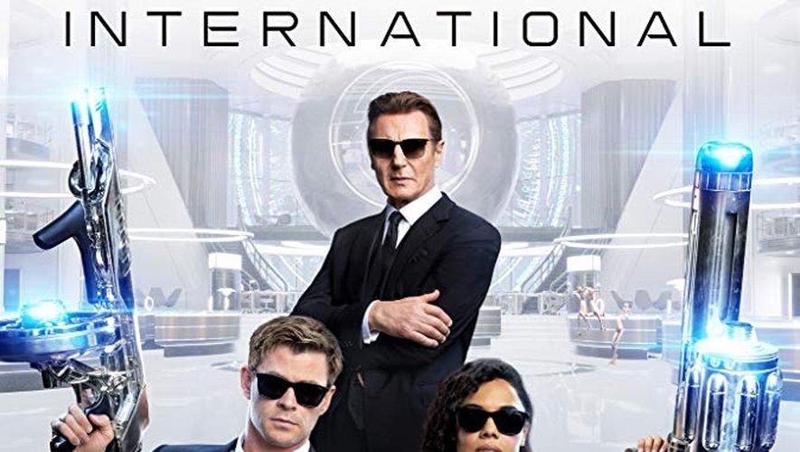 """Men in Black International"" arrivera le 12 juin au cinéma"