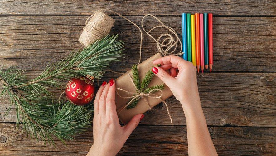79% des français estiment qu'ils manquent d'idée quant au choix de leurs cadeaux