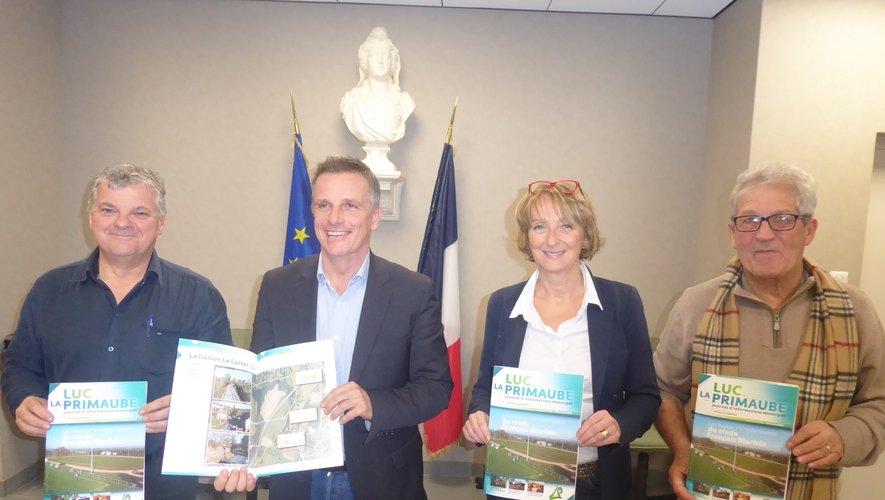 Le journal d'information municipal, outil principal de communication de la municipalité