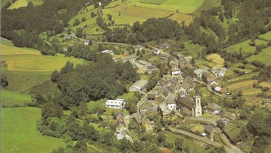 Le ruisseau Riou Gros, sur la commune de La Selve, a été impacté.
