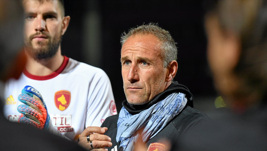Disposant d'un effectif supérieur à celui de l'an passé, Laurent Peyrelade attend beaucoup de la seconde partie de saison, que ses joueurs débuteront à Cholet, le 11 janvier.