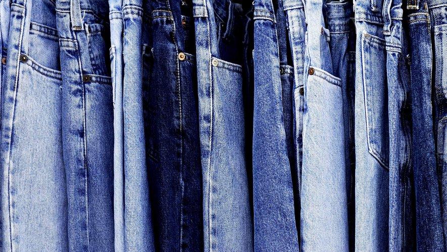 """Jeans 1083: le """"made in France"""", bien plus qu'un argument marketing"""