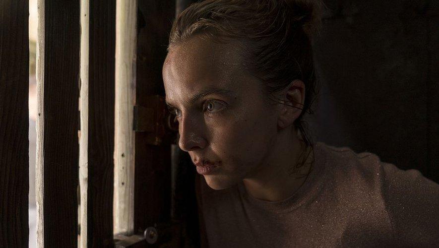 """Jodie Comer incarne la tueuse Villanelle dans """"Killing Eve""""."""