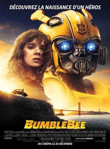 """Sorti le 21 décembre aux Etats-Unis, """"Bumblebee"""" a déjà récolté 52.1 millions de dollars dans le monde."""