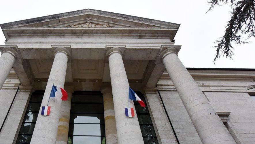 Lundi au tribunal de Rodez.