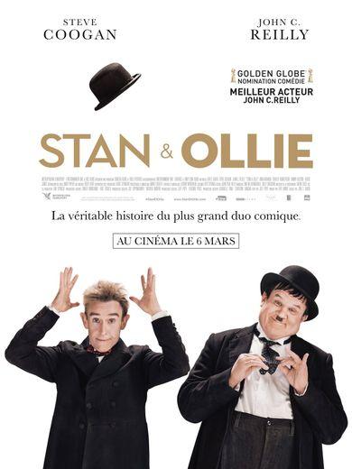 Avec Buster Keaton et Charlie Chaplin, Stan Laurel et Oliver Hardy incarnent l'âge d'or du cinéma muet, à la fin des années 20, mais aussi les débuts du parlant.
