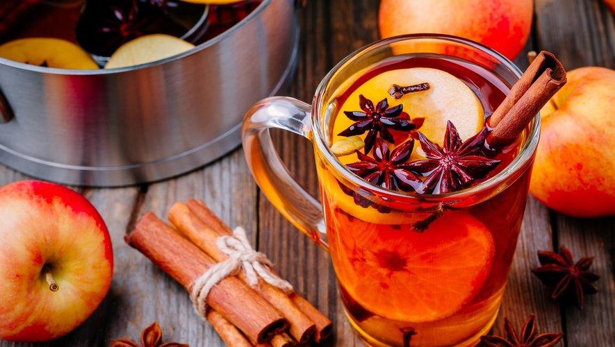 Menus santé : la cannelle, esprit de fêtes