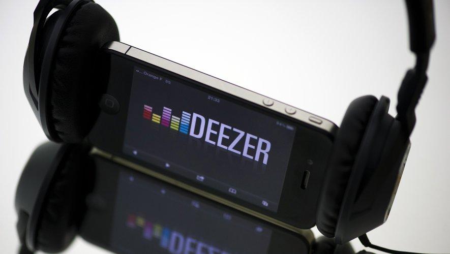 """Pour le lendemain de fête, avec son lot de maux de tête et de nausées alcoolisées, Deezer a concocté une playlist """"Crise de foie, gueule de bois""""."""