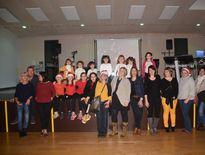 La nouvelle association Léons'bouge a conquis les participants.