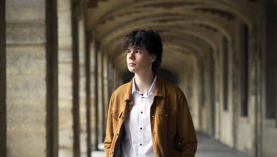 Justin Taylor un tout jeune Claveciniste et pianofortiste de talent