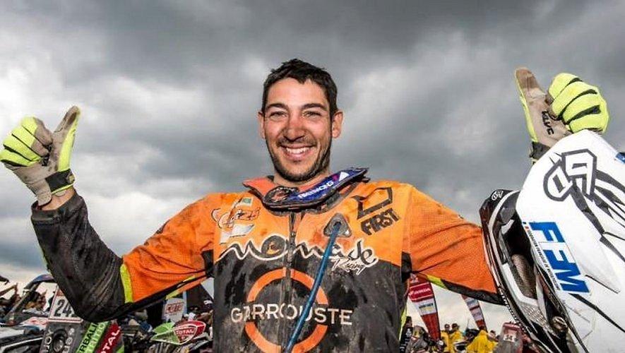 Pour sa quatrième participation, le pilote professionnel compte bien « faire un coup » en s'adjugeant une place dans le Top 20 de l'épreuve. Une performance à portée du champion d'Europe de rallye tout-terrain en titre.