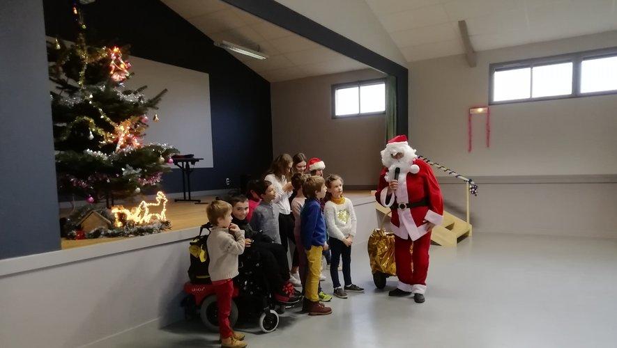 Un Noël dans la tradition au Cantou
