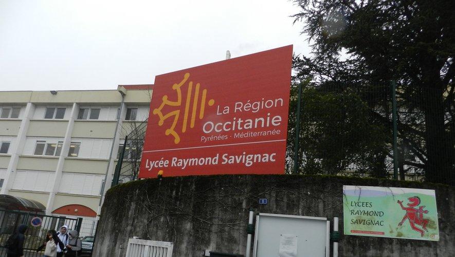 Le lycée Savignac devra attendre au moins 2020 pour obtenir la spécialité « numérique et sciences informatiques »./Photo DDM