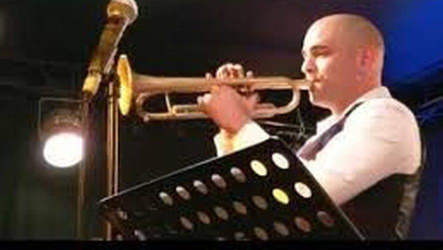 Nicolas Gardel présentera une conférence musicale sur le jazz.