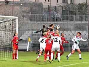 Après avoir été corrigées 6-0 à domicile en coupe de France, les Ruthénoises retrouvent Lyon, à Lyon cette fois, ce samedi en championnat.