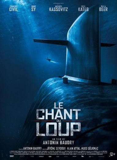 """""""Le Chant du loup"""" sortira le 20 février au cinéma"""